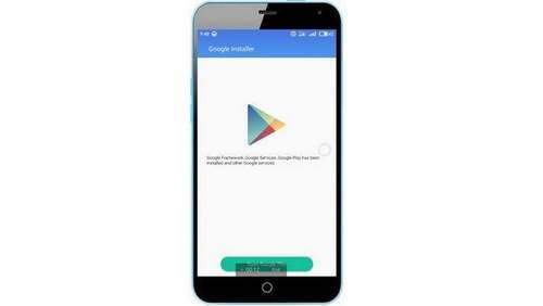 3 Ways To Install Play Market On A Meise Smartphone