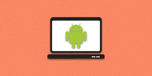 Android Sync From PC Via Usb