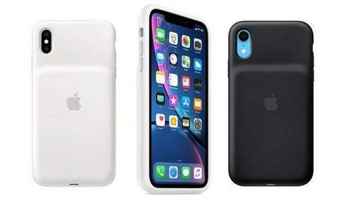 Apple Is Preparing To Release Smart Cases For Iphone 11