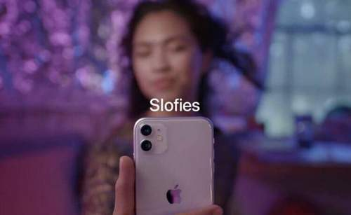Apple Reinvents Selfies And Comes Up With A New Name