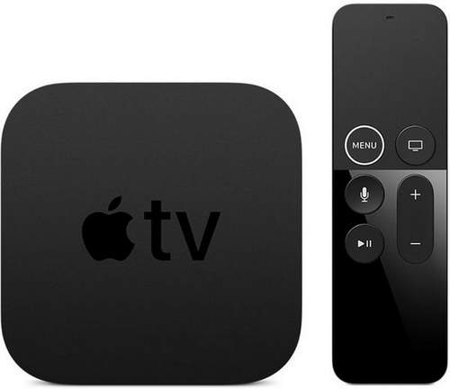 Apple TV 4 Update What's New