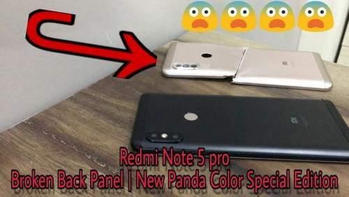 Camera Crashes On Xiaomi Redmi Note 5. Xiaomi Camera Repair