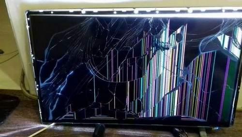 Can I Repair a Broken LCD TV