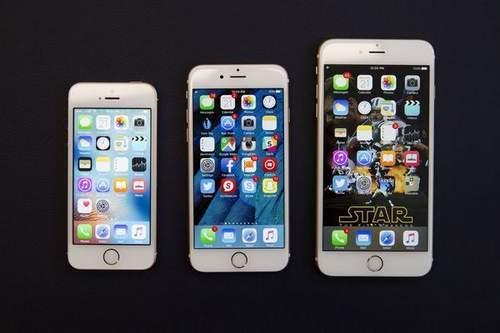 Compare Iphone Se 2 Vs Iphone 6