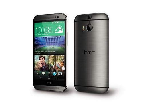 Difference of HTC One M8 from M8s
