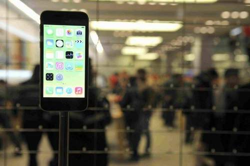 Find Differences And Choose The Best Iphone 5 Or 5s
