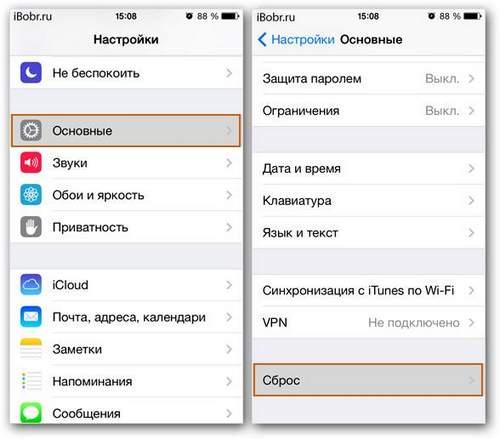 Full Reset Iphone 6 Forgot Icloud Password