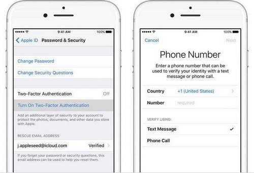Hacked Apple Id, What To Do In This Case. The Real Story
