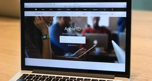How to Change a Card in Apple Id Login