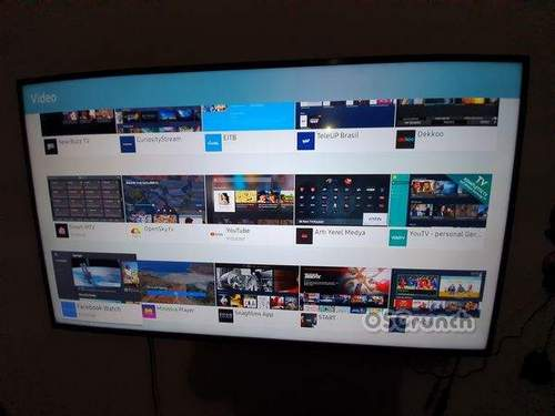 How to Choose a Samsung Smart TV