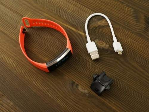 How to Configure Huawei Band 3 Pro