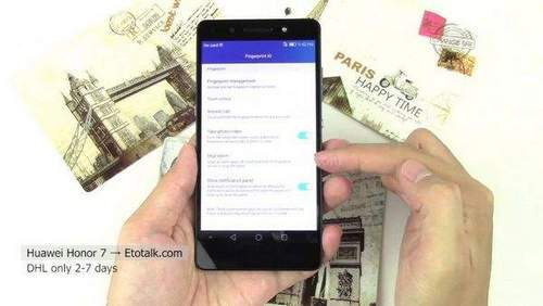 How to Configure Nfc on Honor 7s