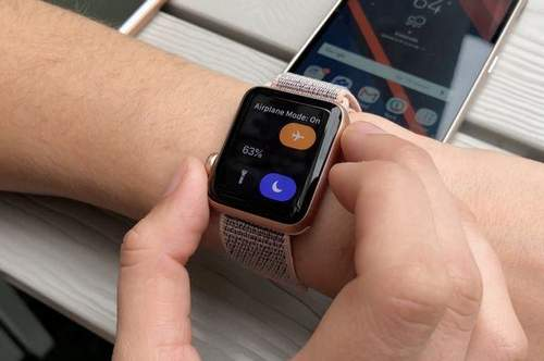 How To Connect Apple Watch To Android Device Correctly