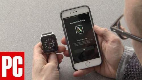 How To Connect Apple Watch To Iphone