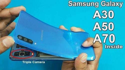 How to Disassemble Samsung A 50