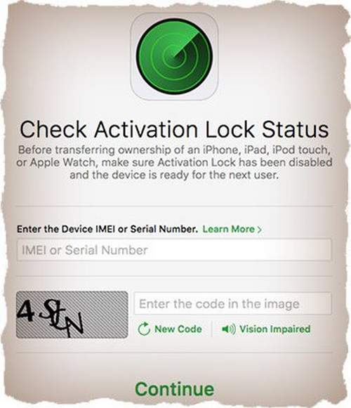 How to Find Out Email Blocked Apple Id