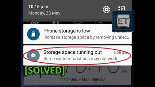 How To Free Memory On Android