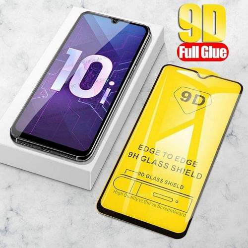 How to Glue the Protective Glass on Huawei