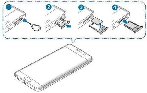 How to Insert Simka into Xiaomi Mi Play