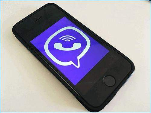 How to Install Viber Another Phone
