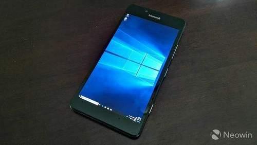 How to Install Windows 10 on Lumia