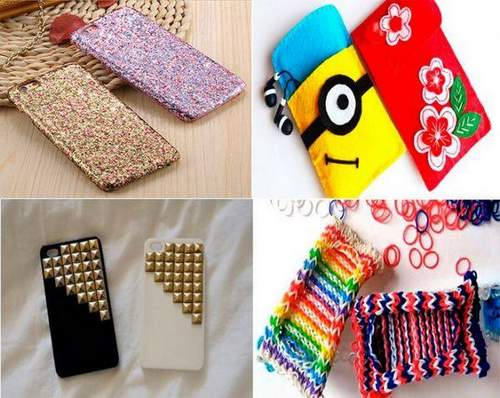 How to Make a Phone Book Case
