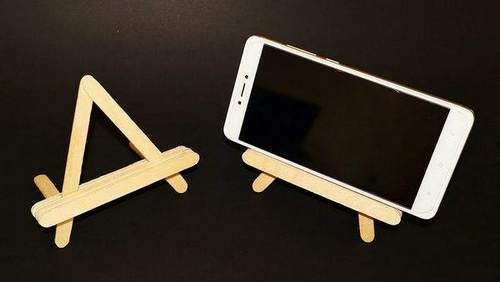 How to Make a Stick for Phone