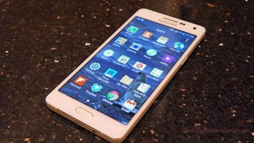 How to Make an Account on Samsung Galaxy