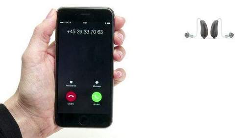How to Receive a Call on a Smartphone