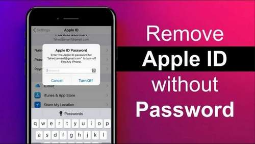 How to Remove Apple Id on Iphone 5s