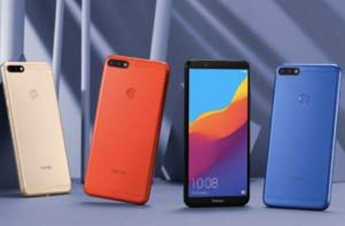 How to Reset Settings on Honor 7a Pro