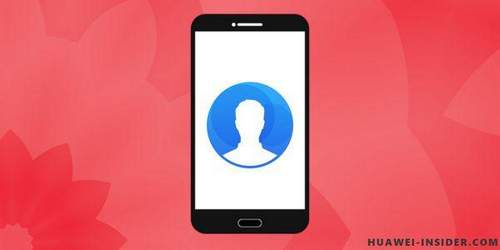 How to Set a Contact Photo on Huawei