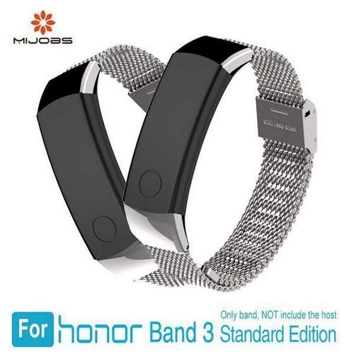 How To Set Up A Honor Band 3 Bracelet