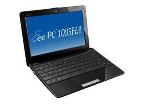 How to Take apart an Asus Eee Pc Netbook