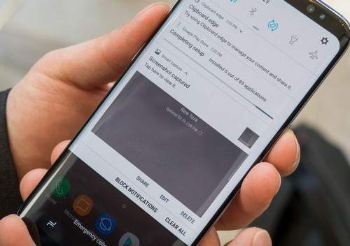 How To Take Screenshots On Samsung All The Ways