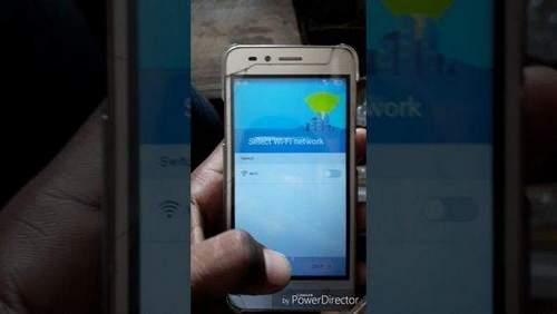 How to Unlock Huawei Lua L21