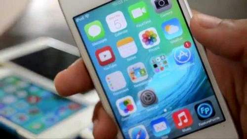 How to Update Iphone 4 to Ios 9