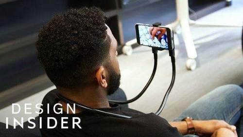 How to Use a Phone Holder