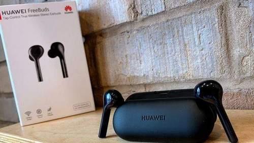 Huawei Freebuds Not Working Earphone