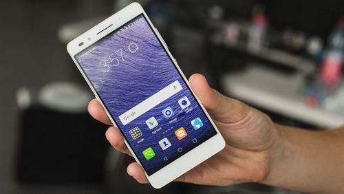 Huawei Honor 7 Quickly Discharges