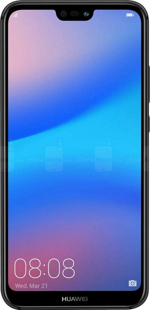Huawei P20 Lite How Many Inches