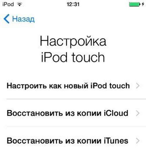 IPad Mini 2 Rollback to iOS 8