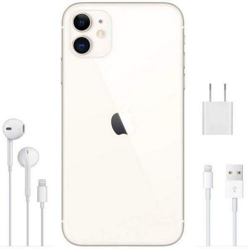 Iphone 11 What Headphones Are Included