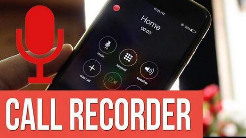 Iphone Call Recording