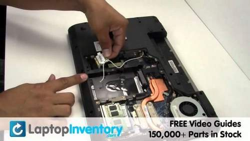 Lenovo Ideapad Y550 Wifi Not Working
