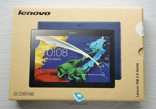 Lenovo Tab 2 Update to Android 6