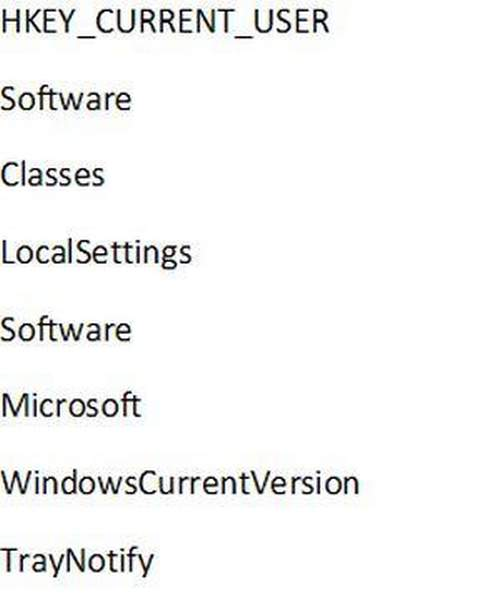 Missing Sound Icon On Windows 10 Laptop