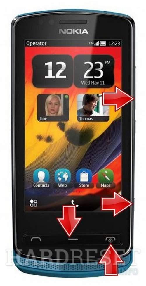 Nokia 700 Remove Security Code On Nokia