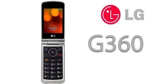Phone Lg G360 Screen Not Working