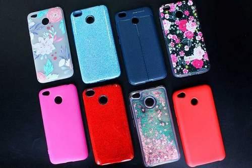 Printing On Xiaomi Redmi 4x Cases